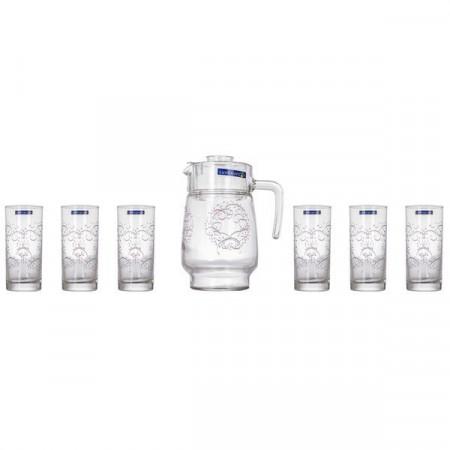 Набор питьевой Luminarc CEARA 7 приборов