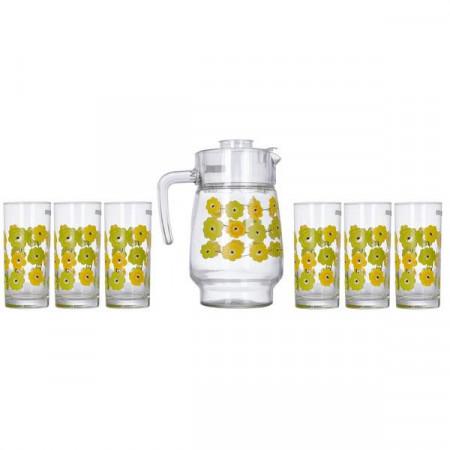 Набор питьевой Luminarc MELINE AMSTERDAM 7 приборов