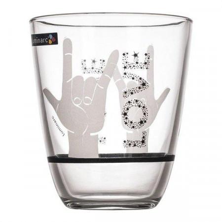 Набор питьевой Luminarc NEO PEACE 7 приборов
