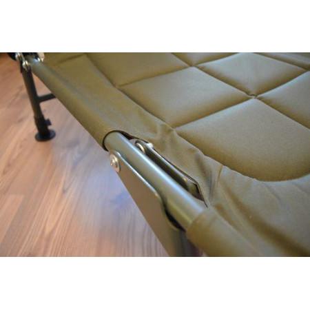 Кресло карповое Norfin SALFORD (Премиум)