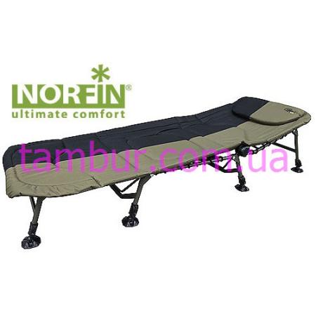 Кровать карповая Norfin Cambridge 210Х85х30см