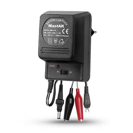 Зарядное устройство AGM MastAK MW-660