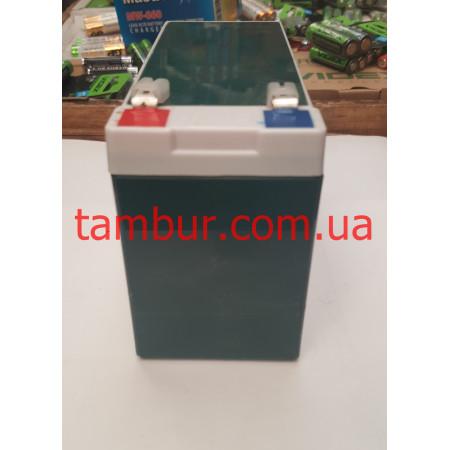 Аккумулятор для эхолота ECCO 9Ач 12В