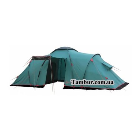 Кемпинговая палатка  Brest 4  (V2)