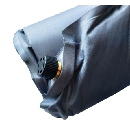 Коврик самонадувающийся Norfin Atlantic Comfort 198х63х5,0см