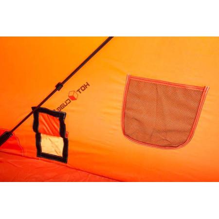 Зимняя палатка Norfin Fishing HOT CUBE 2