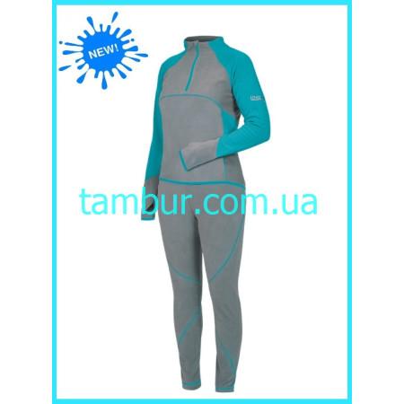 Женское термобелье Norfin Women PERFORMANCE DEEP BLUE (размер XS)