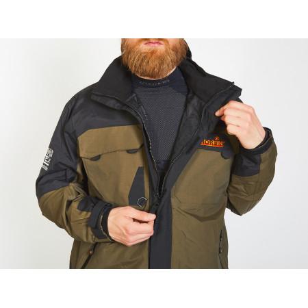 Куртка Norfin River (рыбалка, охота, туризм)