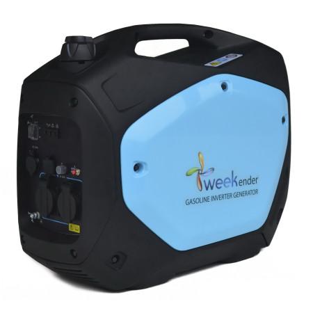 Генератор-инвертор Weekender GS2200i 2-е поколение