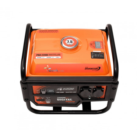 Генератор-инвертор Weekender 2200 PRO