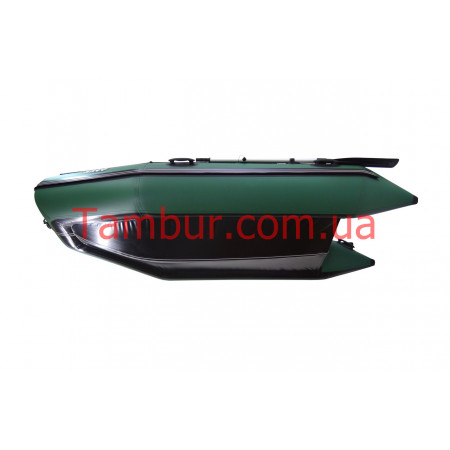 Надувная моторная лодка ARGO АМ-310K (Элитная, ПВХ)