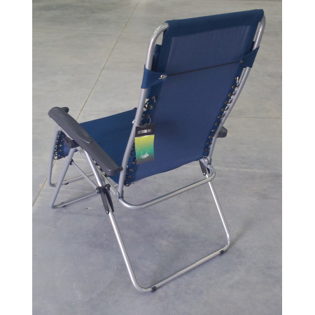 Кресло-шезлонг складное Norfin SOMERO
