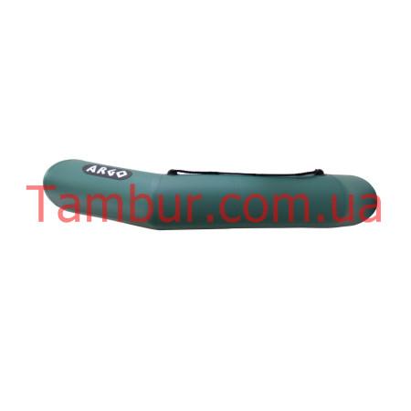 Надувная лодка ARGO A-190 (Элитная, ПВХ)