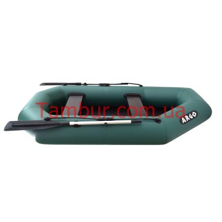 Надувная лодка ARGO A-240 (Элитная, ПВХ)