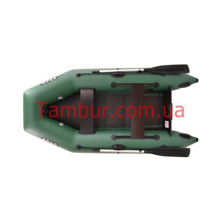 Надувная моторная лодка ARGO АМ-270 (Элитная, ПВХ)