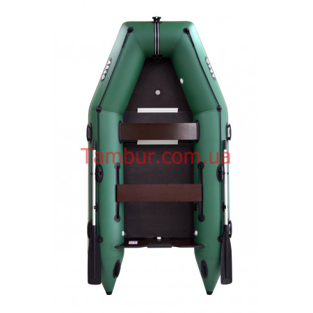 Надувная моторная лодка ARGO АМ-330K (Элитная, ПВХ)