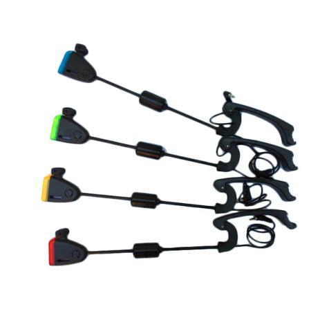Набор свингеров на палке с подсветкой WС510-4