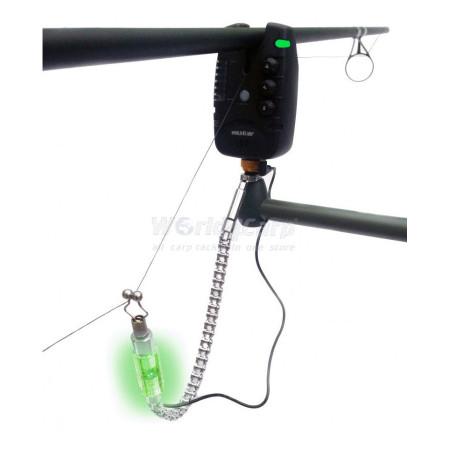 Набор свингеров на цепочке с подсветкой SW33-4