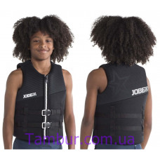 Спасательный жилет Jobe Neoprene Vest Youth Black (для детей, детский)