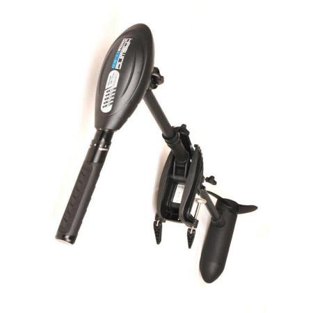 Лодочный электромотор для троллинга  Haswing Osapian 30Lbs черный 12В