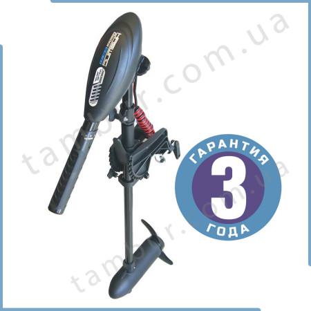 Лодочный электромотор для троллинга  Haswing Osapian 40Lbs черный 12В
