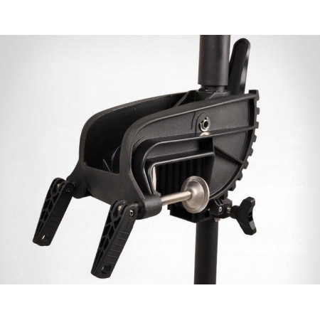 Лодочный электромотор для троллинга  Haswing Osapian 55Lbs черный 12В