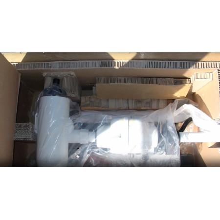 Лодочный электромотор для троллинга Haswing Cayman T 55Lbs белый 12В
