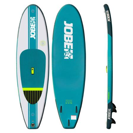 Надувная доска Jobe Desna SUP Board 10.0 Package