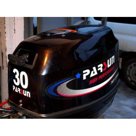 Лодочный мотор Parsun Т30 BMS  (30 л.с. короткий дейдвуд, винт 12``)