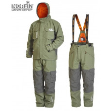 Костюм демисезонный Norfin ALPHA (рыбалка, охота, туризм)