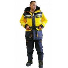 Костюм поплавок Seafox CrossFlow Two 2PC -20°C (плавающий костюм)