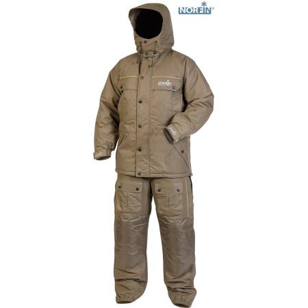 Зимний костюм Norfin Extreme 2 -32°C (для рыбалки)
