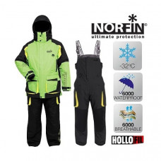 Зимний костюм Norfin Extreme 3 Limited Edition -32°C