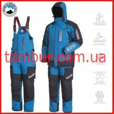 Зимний костюм Norfin TORNADO  -30 ° / 10000мм