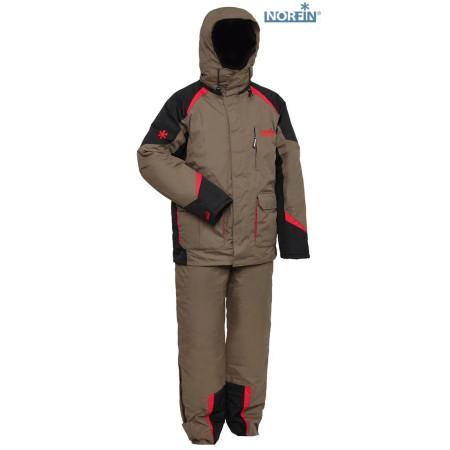 Зимний костюм для рыбалки Norfin Thermal Guard -20°C