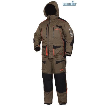 Зимний костюм Norfin Discovery -35°C (обновлённый)