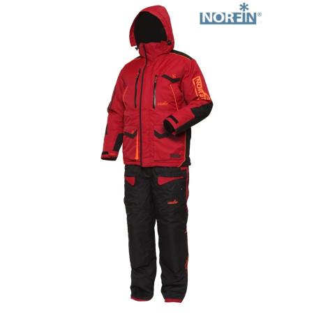 Зимний костюм Norfin Discovery Limited Edition -35°C, обновлённый
