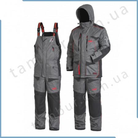 Костюм зимний Norfin DISCOVERY HEAT  -40 ° / 6000мм