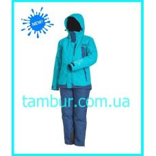 Зимний костюм женский Norfin SNOWFLAKE 2 (-25 °C)