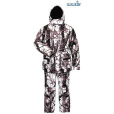 Зимний костюм Norfin Hunting Wild Snow -30°C (для охоты, рыбалки и туризма)