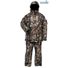 Зимний костюм Norfin Hunting North Staidness -40°C (для охоты, рыбалки и туризма)
